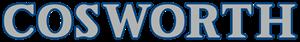 Снимка за производител Cosworth