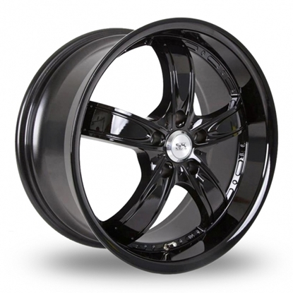 Picture of BK Racing 525 Black