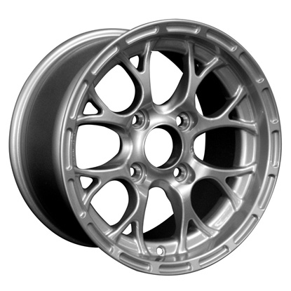 Снимка на Compomotive CXR