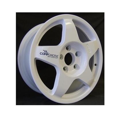 Снимка на Compomotive MO5