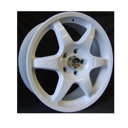 Снимка на Compomotive MO6