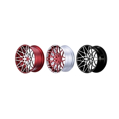 Снимка на D2 Forged QS Series