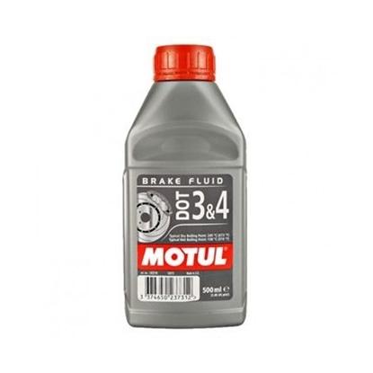 Picture of Motul DOT 3&4