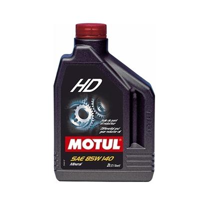 Снимка на Motul HD 85W-140