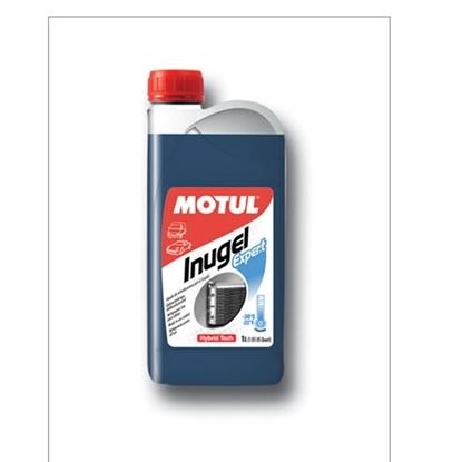 Снимка на Motul Inugel Expert готов за употреба -37