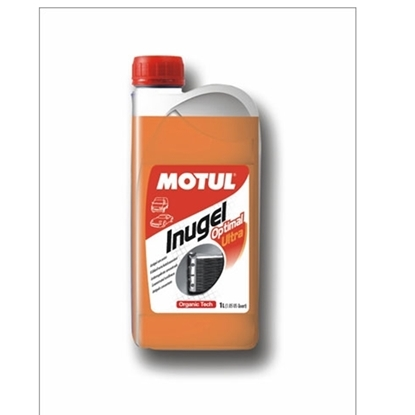 Снимка на Motul Inugel Optimal Ultra концентрат