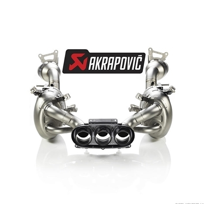 Picture of Akrapovic