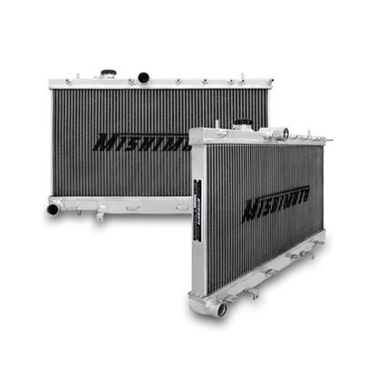 Picture of Mishimoto алуминиев радиатор