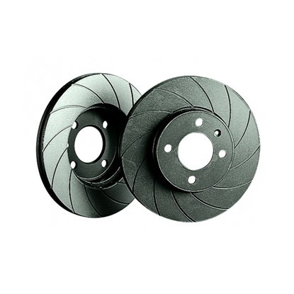 Снимка на Black Diamond 12 Grooved нарязани дискове