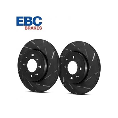 Снимка на EBC Ultimax спирачни дискове