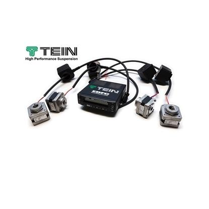 Снимка на Tein блок управление въздушно окачване