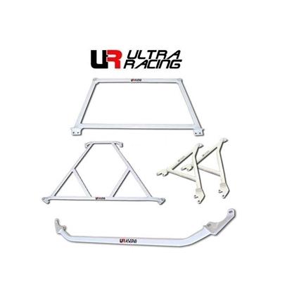 Снимка на Ultra Racing реактивни щанги