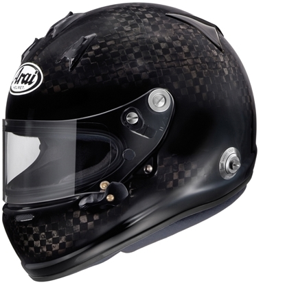 Снимка на Arai GP-6RC
