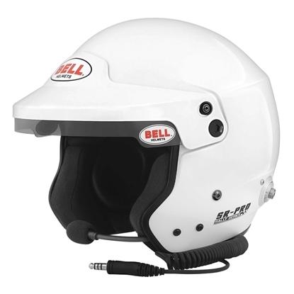 Снимка на Bell SR-Pro