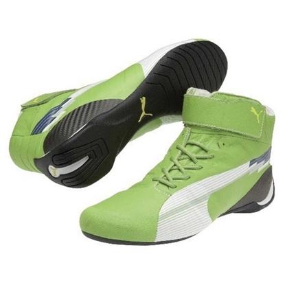 Снимка на Puma Evospeed Mid Pro състезателни обувки