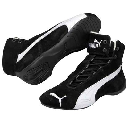 Снимка на Puma Future Cat Mid Pro състезателни обувки