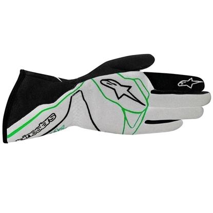 Снимка на Alpinestars Tech 1 Z състезателни ръкавици