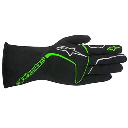 Picture of Alpinestars Tech 1  състезателни ръкавици