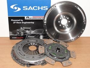 Снимка за производител Sachs Performance