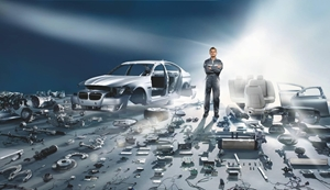 Picture for category Оригинални BMW & Mini части