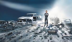 Снимка за категория Оригинални BMW & Mini части